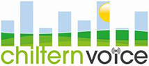 Chiltern Voice | Community Radio for the Chilterns. Logo